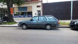 Renault 18 Break TXE Full 1989