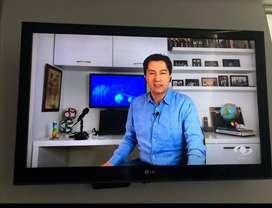 Televisor LG 42 pulgadas LCD