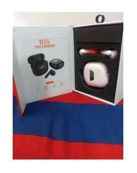Audífonos inalámbricos Bluetooth B55