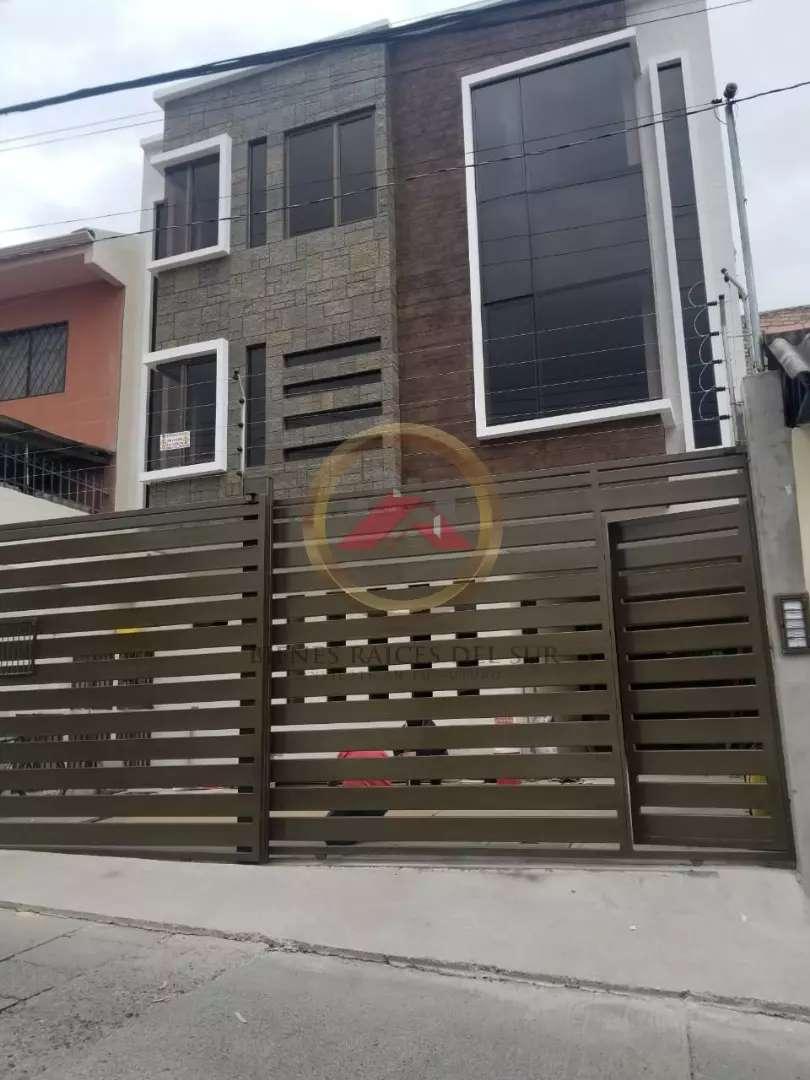 $375.000 Casa Rentera de venta en Miraflores. 0