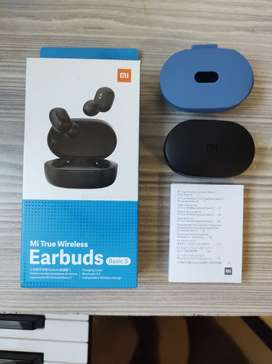 MI Earbuds Basic S