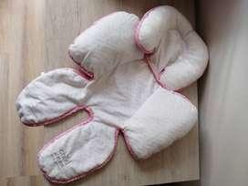 Posicionador de bebe - soporte corporal ( segunda)