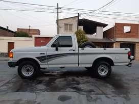 Ford 1996 con mwm caja grande