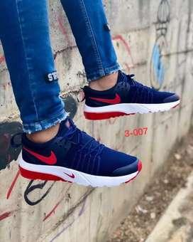 Zapato Tennis Deportivo Nike Para Caballero