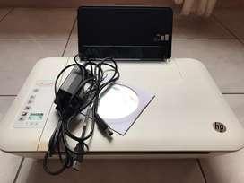 Impresora HP Deskjet 2540 All-in-One series
