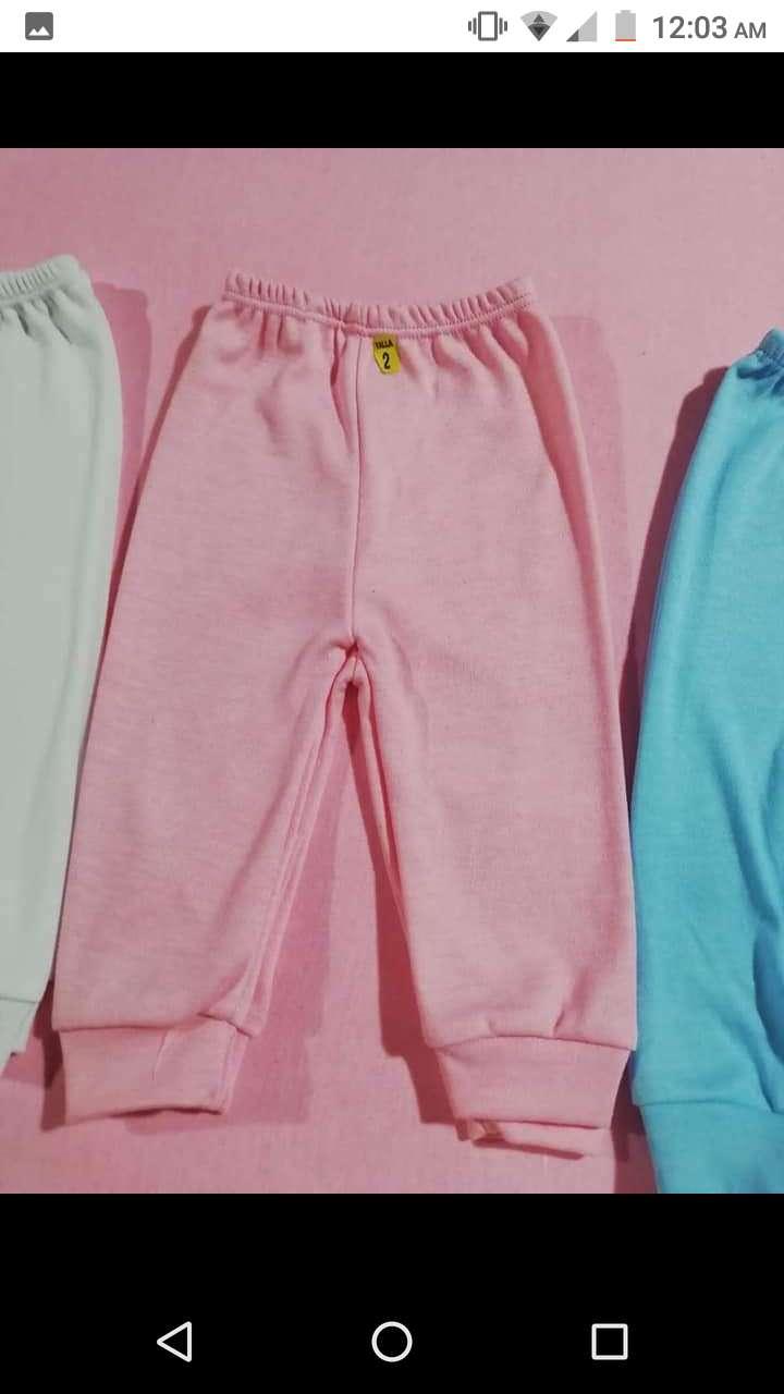 Rocitex venta de cafarenas y pantalones para bebe 0
