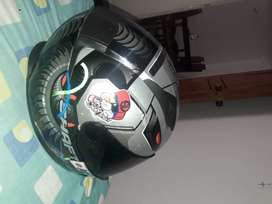 Se vende casco shaft en excelente estado