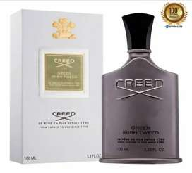 Perfume Creed Green Irish Tweed Hombre 100 Ml Original Sellado