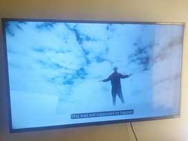 Televisor LG 43 pulgadas