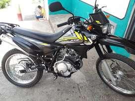Xtz 125 modelo 2021