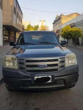 Vendo ford ranger 2011