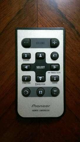 Control Remoto Pioneer