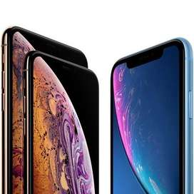 Plan Retoma desde 7 / 8 para iPhone X, Xr, Xs, Xs Max, 11, 11 Pro.. Entrega Inmediata Cali. Apple Watch Serie 4 5