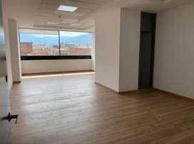Magnifica Oficina en Arriendo - Chicó Navarra