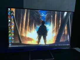 Computador de escritorio hp gaming, intel core i5 nvidia Gtx 1650