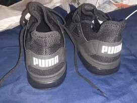 Vendo zapatillas puma original sin uso