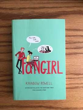Libro FanGirl