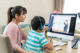 Acompañamiento de clases virtuales