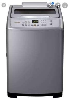 Vendo lavadora de segunda en excelente estado