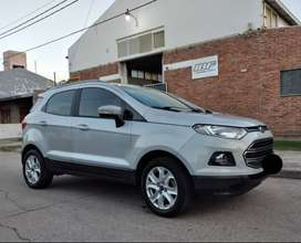 Ford ecosport titanium 2.0 mod 2014 c/gnc full full