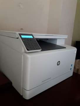 Impresora Laser Hp a Color