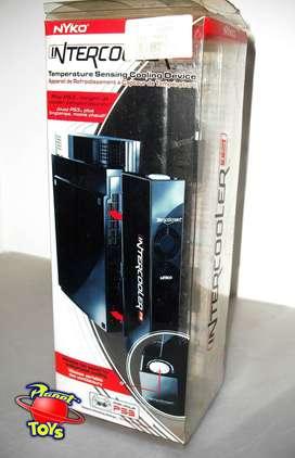Enfriador Nyko - Intercooler TS - PlayStation 3