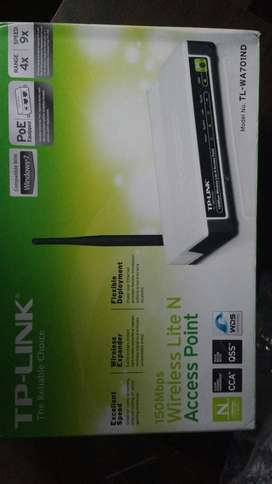 Acces Point Tp Link