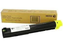 TONER XEROX 006R01462 YELLOW WC 7220 / 7225