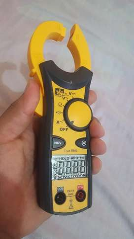 Pinza Electrico Cat Vendo Cambio