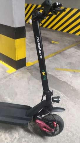 Se vende patineta eléctrica nueva marca Ecomi