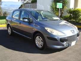 Peugeot sedán 307