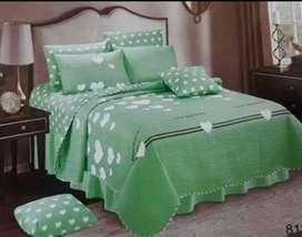 Cobertor de Veranos X 7 Piezas