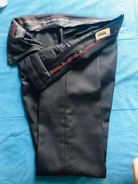 Pantalon de vestir JH talla 34