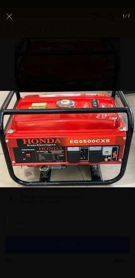 Generador Honda sin Uso