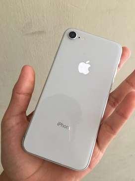 iPhone 8 64gb Pantalla Rajada
