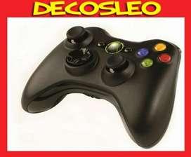 Joystick de Xbox360 Inalámbricos Usados
