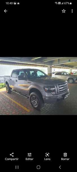 Ford f150 full extras
