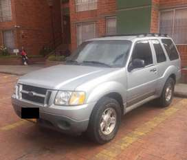 VENDO/CAMBIO FORD EXPLORER 2003 - PERFECTO ESTADO