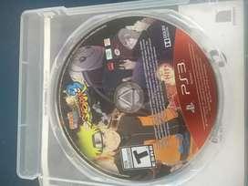 Naruto Shippuden Storm 3