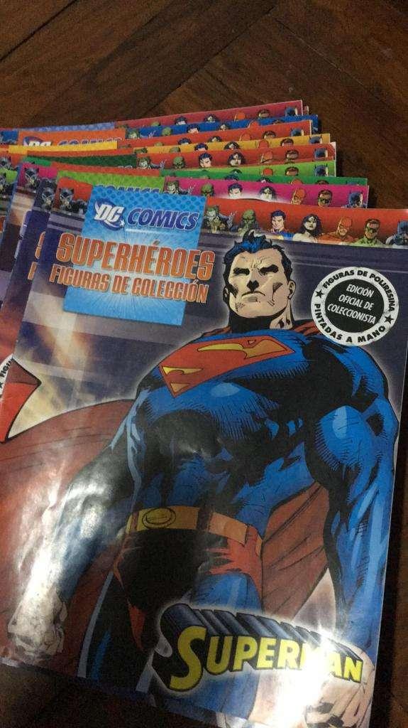 Comics de Personajes de Dc Comics 0