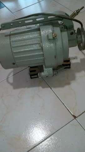 Motor d maquina coser industrial