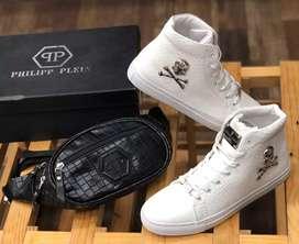 Zapatos Philipp Plein para caballero