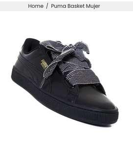 Zapatos Zapatillas puma