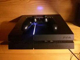 VENDO PLAY STATION 4!!!