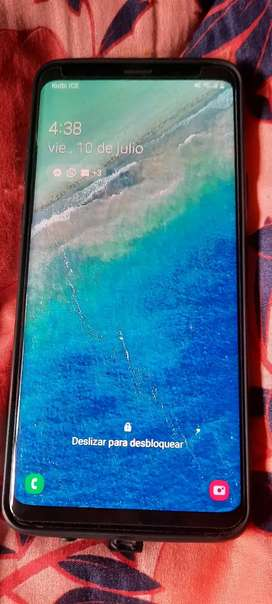 Se vende s9 plus perfecto estado