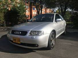 Audi A3, 2004, 1.8T, 100.00kms. Excelente estado