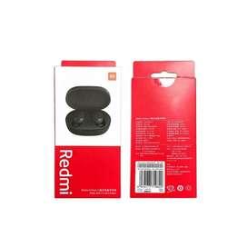 Audífonos In-ear Inalámbricos Xiaomi Redmi Airdots 2 Negro. Compra nuevo y seguro en Korolos !