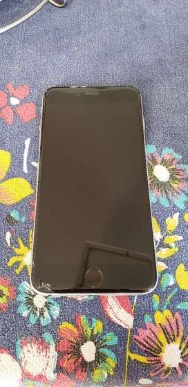 Iphone 6 plus vendo o permuto