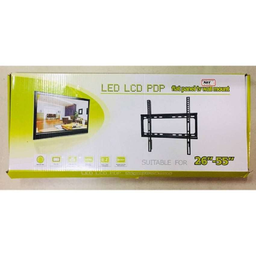 Soporte Tv Lcd, Led, Plasma 26 -55 Fija Pared