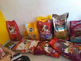 Alimentos para perros y gatos consultar marca y precio